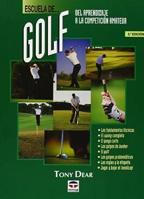 Escuela de Golf del