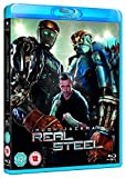 Real Steel [Blu-ray] [UK Import]