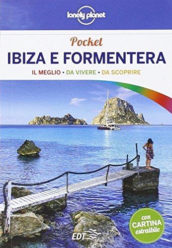 Ibiza e Formentera. Con cartina di Iain Stewart