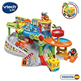 Vtech - 80 - 512722 Bolidos Garage multitaller, Green (3480 - 512722)
