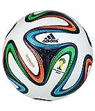 #1: SST BRAZUCA Multi colour football