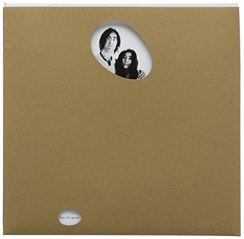 John Lennon: Unfinished Music,No.1: Two Virgin (Audio CD)