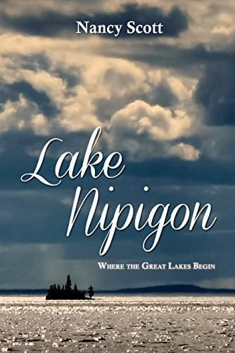 Island Outfitters (Lake Nipigon: Where the Great Lakes Begin (English Edition))