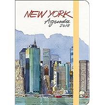 FRE-NEW YORK AGENDA 2018