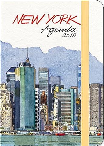 New York 2018 Agenda