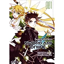 Sword Art Online - Fairy Dance Vol.1