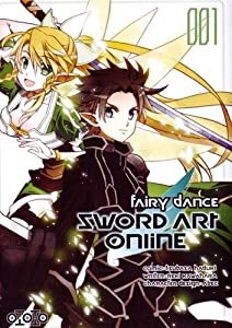 Sword Art Online : Fairy dance Edition simple Tome 1