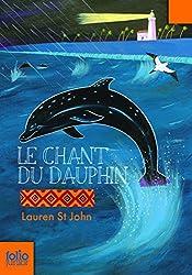 Les mystères de la girafe blanche, 2:Le chant du dauphin