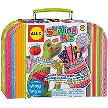 Alex - Mir primer kit de costura (Juratoys 195WN)