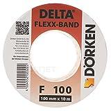 Dörken Delta-Flexx Band 100 - 10 m [Misc.]