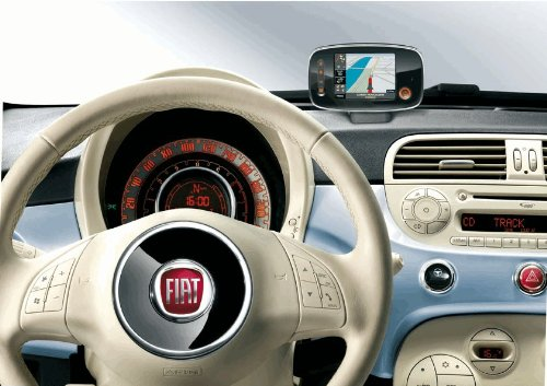 original-fiat-500-mobile-pour-gps-map-pnd-blueme-option-54-k-gps-avec-carte-du-amerique-nord-orienta