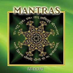 Midori | Format: MP3-DownloadVon Album:MantrasErscheinungstermin: 1. November 2018 Download: EUR 1,29
