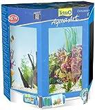 Tetra AquaArt Explorer Line Aquarium Komplett-Set 60 Liter anthrazit (gewölbte Frontscheibe, langlebige LED-Beleuchtung, ideal für die Haltung von tropischen Zierfischen) - 2