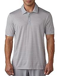 adidas Climachill Tonal Stripe BC2944 Camiseta Polo de Golf d7aceac66d747