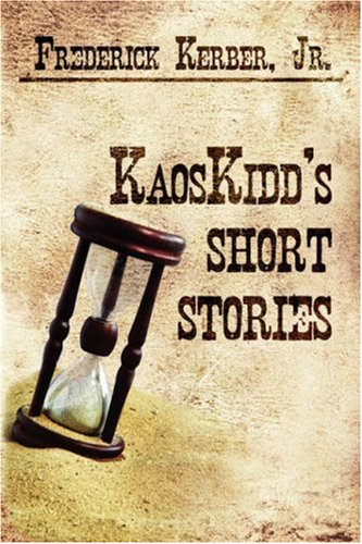 Kaoskidd's Short Stories Cover Image