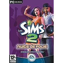 Les Sims 2 - Nuits de Folie
