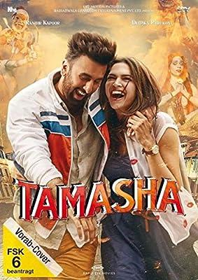 Tamasha (Vanilla)
