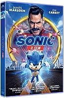 Sonic: Il Film  ( DVD)