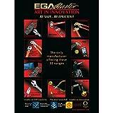 Ega Master-Cartello Promozionale Prodotti 67 X 50 Cm in Italiano