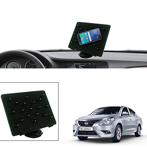 Vheelocityin Suction Cups Dashboard Car Tablet Holder Car Mobile Holder BIG Size For Nissan New Sunny