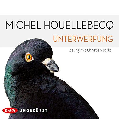 Buchseite und Rezensionen zu 'Unterwerfung' von Michel Houellebecq