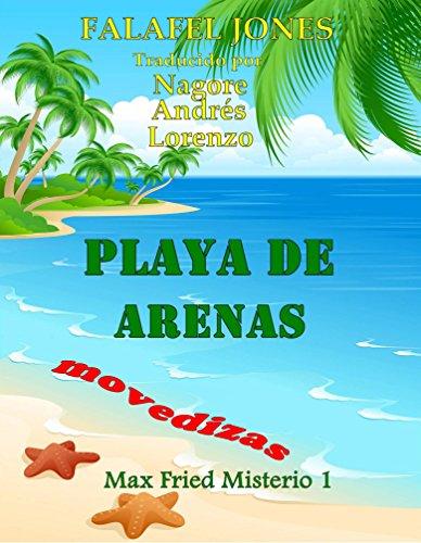 Playa De Arenas Movedizas por Falafel Jones