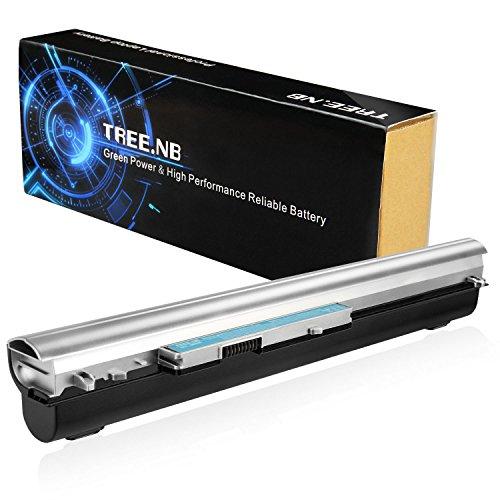 Tree.NB 5200mAh LA04 Batería del ordenador portátil para HP Pavilion 14 15 Notebook PC series, HP 248 340 350 G1 Series, fit for 728460-001 752237-001 776622-001 888182064801 F3B96AA HSTNN-IB6R HSTNN-UB5M HSTNN-UB5N LA04DF TPN-Q129 TPN-Q130 TPN-Q131 TPN-Q132