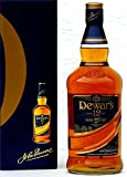 Dewars Scotch Whisky 12 Years old, 1,0 Liter