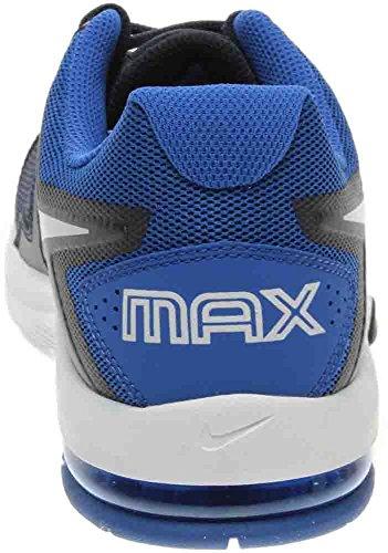 Nike Mens Air Max Crusher 2 Dark Obsidian/Game Royal/White