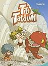 Tib et Tatoum - Tome 05 : On s'entend trop bien ! par Grimaldi