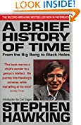 #1: A Brief History of Time: From Big Bang to Black Holes