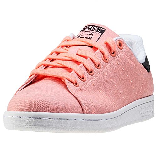 adidas Stan Smith W, Sneakers Basses femme Corail
