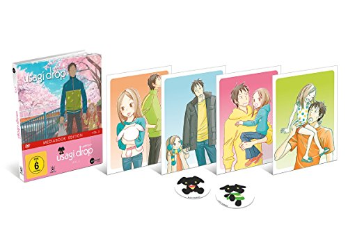 Vol. 3 (Limited Mediabook inkl. 4 Art Cards & 2 Sticker)