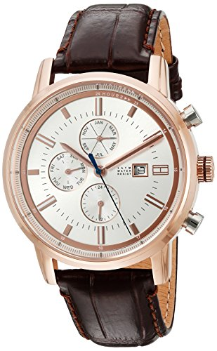 Tommy Hilfiger Uomo Watch Harrison Guarda 1791246