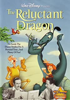 The Reluctant Dragon (RC 1) [US-Import]