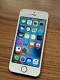 Apple iPhone 5s Unlocked Smartphone, 16GB, Gold