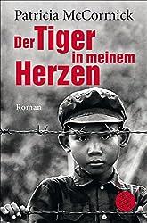 Der Tiger in meinem Herzen (German Edition)