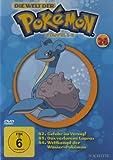 Die Welt der Pokémon - Staffel 1-3, Vol. 28