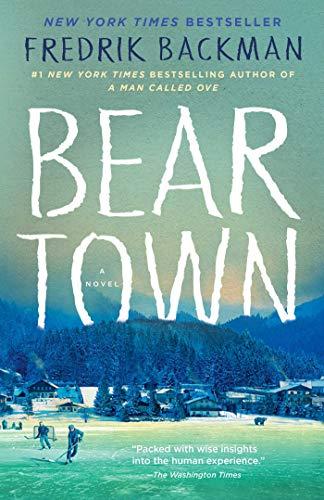 Beartown: A Novel (English Edition) -