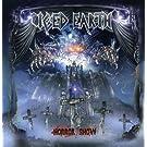 Horror Show - Editions Limit�e Digibook + 1 cd Bonus