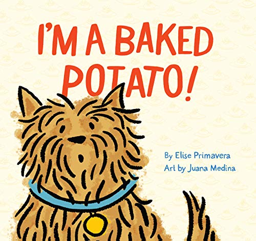 I'm a Baked Potato! (English Edition)