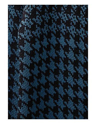 Cecil, Gilet Femme Blau (Deep Blue 20128)