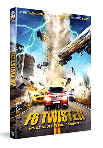 F6-twister [FR Import]