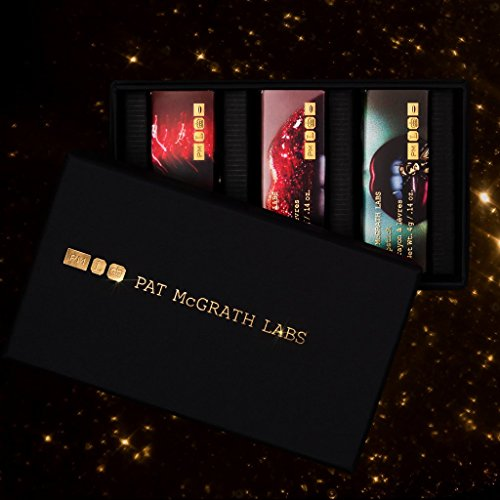 Pat Mcgrath Lust Collection: cura di 3-Colore Blitz Pinks
