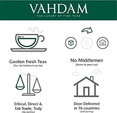 Jusqu'à 50% de réduction sur les meilleures ventes de thé en vrac