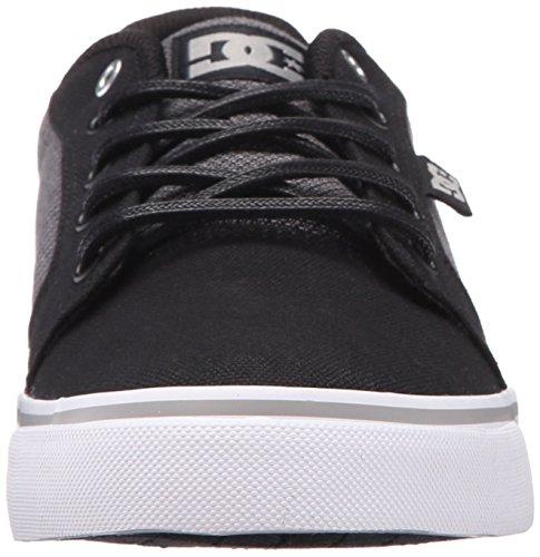 DC ANVIL TX SE M CHY ADYS300036-CHY Herren Sneaker Black/Grey/Grey