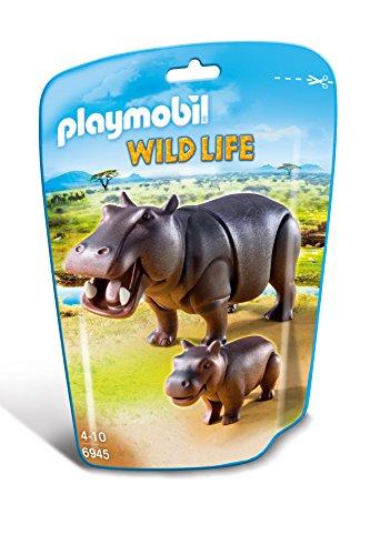 Playmobil Wild Life 6945 figura de construcción - figuras de construcción (Playmobil)