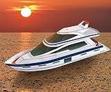 Aue Verlag 25x 6x 7cm Yacht Riviera Modell-Set