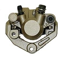 Sella 1pistone freno anteriore per Kymco Agility 50/125ccm 16pollici ruota, Agility MMC, RS, City, One