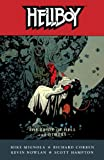 Image de Hellboy Volume 11: The Bride of Hell and Others